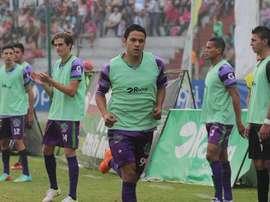 El Antigua se proclama campeón de Guatemala. AntiguaGFC/Archivo