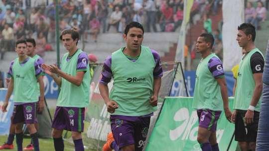 Nuevo refuerzo para el equipo de Guatemala. AntiguaGFC