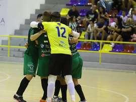 Solo los penaltis frenaron al equipo de Moli. Besoccer CD UMA Antequera