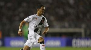 Vasco - Athletico-PR: : onzes iniciais confirmados. Twitter @VascodaGama