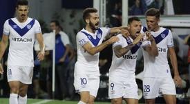 Las promesas de Argentian. Vélez