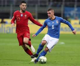 Marco Verratti contraint de déclarer forfait. Italia