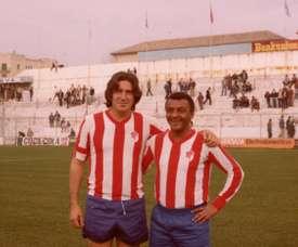 200,000 pesetas almost changed Viberti's future. MalagaCF