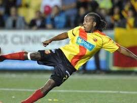 Pérez Zeledón avanza con paso firme en el torneo de Costa Rica. Twitter