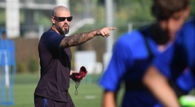 La versión del entorno de Valdés sobre su despido. FCBMasia