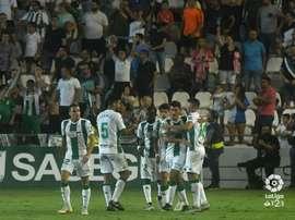 Córdoba y Elche buscarán una alegría en Copa. LaLiga