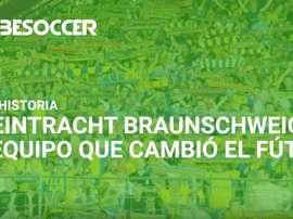 Este equipo alemán, sin saberlo, cambió el fútbol. Youtube/BeSoccer