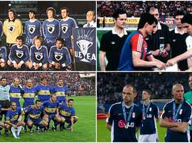 Videoton, Alavés, Fulham y Bastia, en sus finales UEFA. BeSoccer