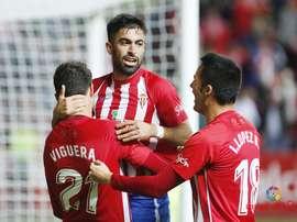 Confían en recuperarse para visitar al Oviedo. LaLiga