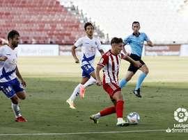 Almería y Tenerife, cara a cara. LaLiga