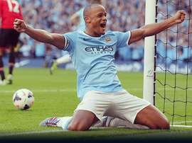 The defender has missed Citys last five matches yet national team. MCFC