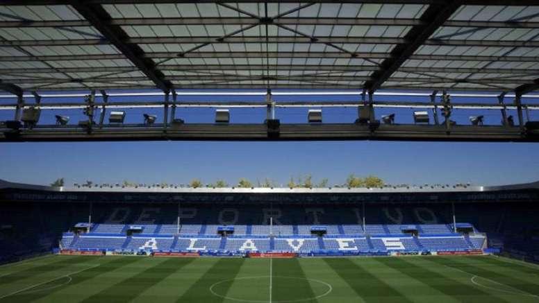 Le communiqué du Deportivo Alavés suite à l'arrestation d'Oliver Verdon