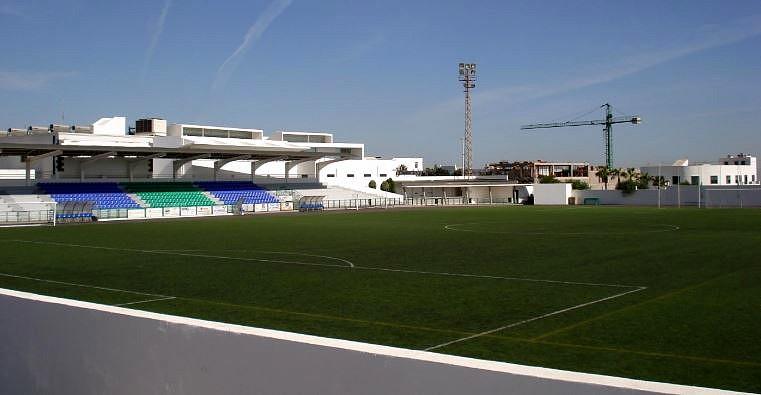 El Lanzarote se muda al Municipal de Tías. UDLanzarote