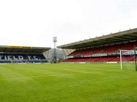 Une seule ligue pour les clubs d'Irlande et d'Irlande du Nord ? . Linfield