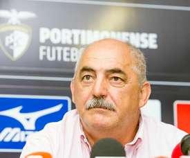 Portimonense vence Feirense no Algarve. Portimonense