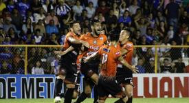 Así se presentan las semifinales del Clausura de El Salvador. CDAguilaOficial