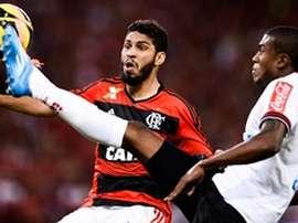 Wallace estaría muy cerca de fichar por el Grêmio. AFP