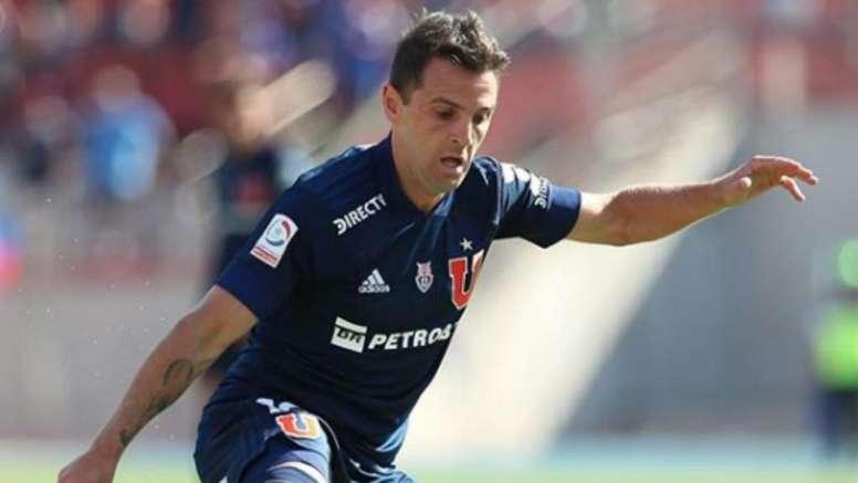 Montillo aseguró que el equipo está centrado en Liga. UdeChile