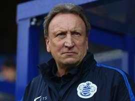 Warnock es ya nuevo entrenador del Rotherham United. Twitter