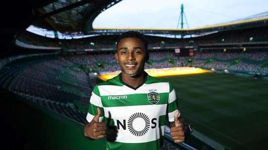 Wendel poderia estar de volta ao Brasil. SCP