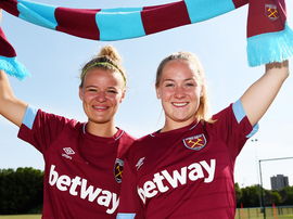 The name change is in an effort to equalise the status of the men and women's teams. WestHam
