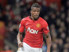 Ferdinand lamented the mistreatment Zaha suffered at the hands of Moyes. AFP
