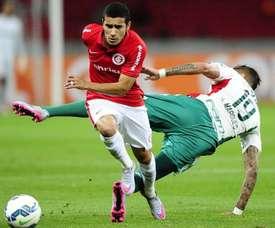 Un nuevo fichaje defensivo para el Wolfsburgo. FfLWolfsburg
