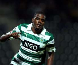 Carvalho is just one of many Sporting players to cancel their contracts. EFE/Archivo