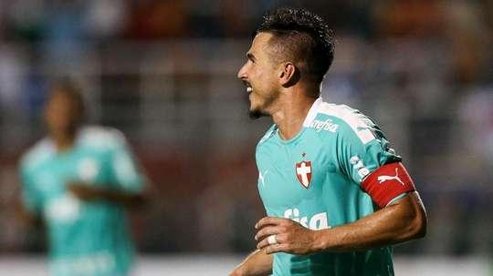Palmeiras baila a ritmo de Willian. Palmeiras