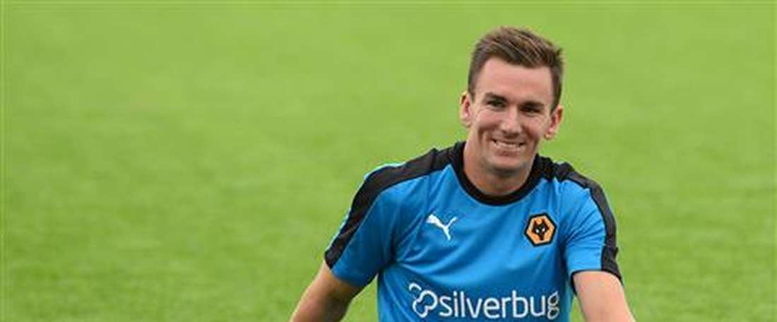 Wolves Jed Walker has been ruled out for the rest of the season. Wolves
