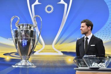 Date, heure et où voir le tirage de la Ligue des champions. ChampionsLeague