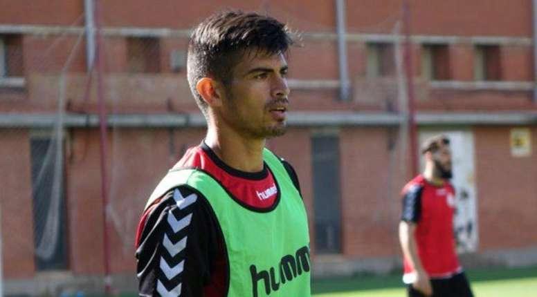 Xisco Campos volvió a los entrenamientos. Mallorca