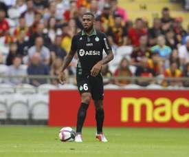 Saint-Etienne termine par une défaite à Newcastle. ASSE