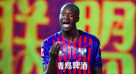 Yaya Touré aseguró que nunca jugaría en China. QingdaoHuanghai