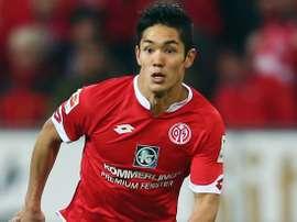 La Bundesliga reste sous tension. AFP