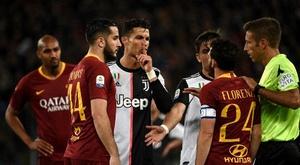 Copa da Itália: os duelos empolgantes das quartas de final. AFP