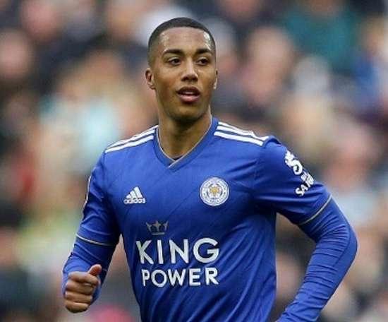 Leicester lèvera l'option d'achat de Tielemans. AFP