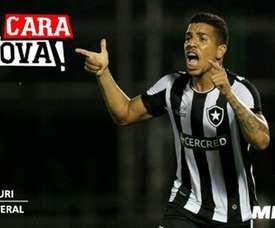 Da Silva llegará como cedido hasta final de curso. SantaCruzFC