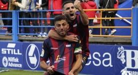 El Extremadura vuelve a ganar. LaLiga