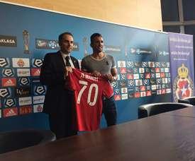 El club polaco tendría una opción de compra por el extremo portugués. WislaCracovia