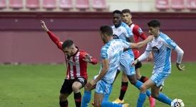 El Lugo derrotó al Logroñés. LaLiga