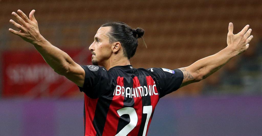 Ibrahimovic, dénouement ce week-end — Milan