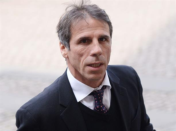 Zola has been appointed as manager of Birmingham. BCFC