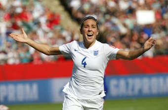 Fara Williams, England's most capped female player, to retire