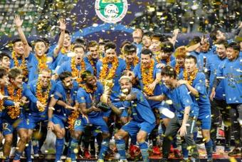 Chinese Super League season to begin April 20