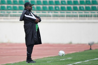 Ghost busted as Kenya fire coach after World Cup qualifying woe.
