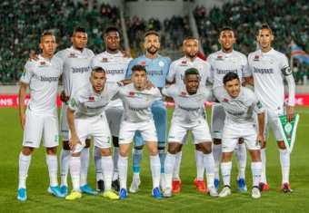 Raja creep and Kabylie cruise into CAF Confederation Cup final