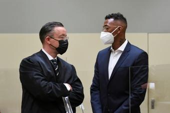 Munich prosecutors consider appealing Boateng verdict. AFP