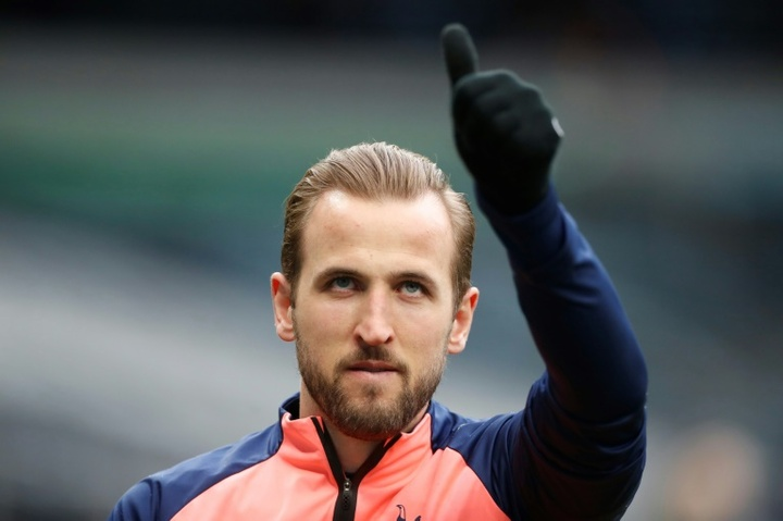 What next for Kane, Man City and Tottenham?