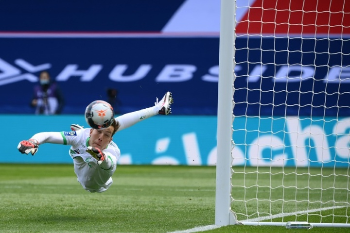 Etienne Green opts for England over France. AFP